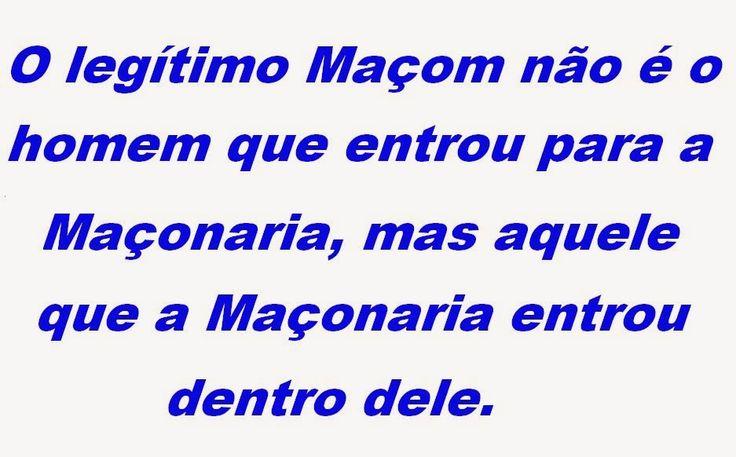 MACONARIA ETERNO APRENDIZ- .'.: GOMB - GRANDE ORIENTE MAÇONICO DO BRASIL - aguarda...