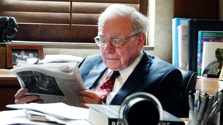 Warren Buffett - HBO Documentary 2017