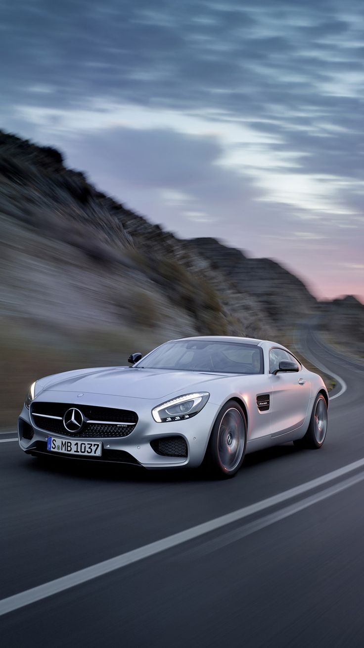 Mercedes Amg Gt Iphone Wallpaper With Images Mercedes Amg
