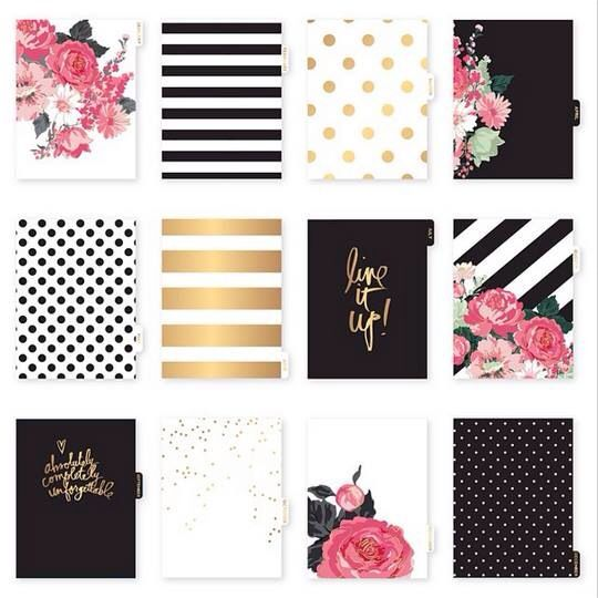 Heidi Swapp memory planner 2015