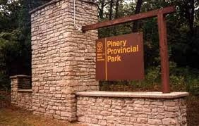 pinery provincial park - Google Search