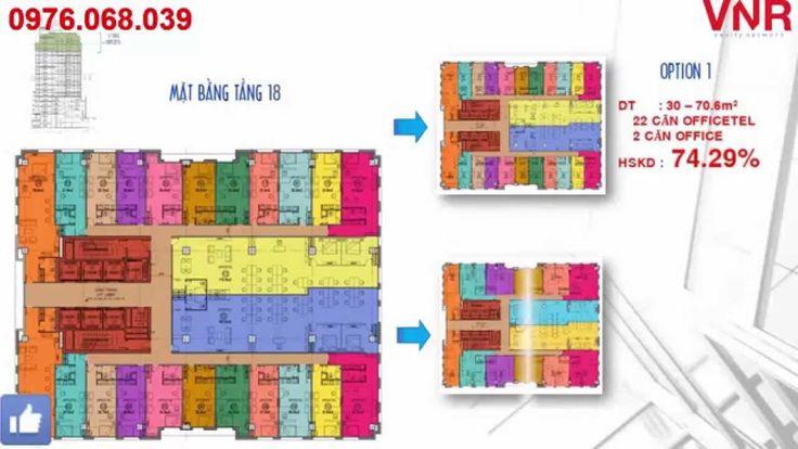 Cho thuê văn phòng quận 7 và quận 1 - Office for lease district