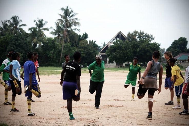 Hockey | Africa Olympic QualifyingPledge Sports