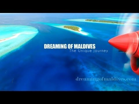 Dreaming of Maldives. Live The Maldives Dream with a Selection of The Best Maldives Resorts and The Largest Photo and Video Collection of the Maldives Islands.
