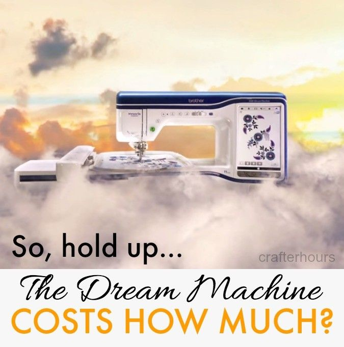 how much does an x machine cost