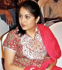 Today Tollywood actress Ramya Krishna's Birthday (15 Sept) ... Wish her a very happy birthday. To know more about Ramya Krishna click here: http://www.tollywoodtimes.com/en/profiles/info/RamyaKrishnan/7w41co223j