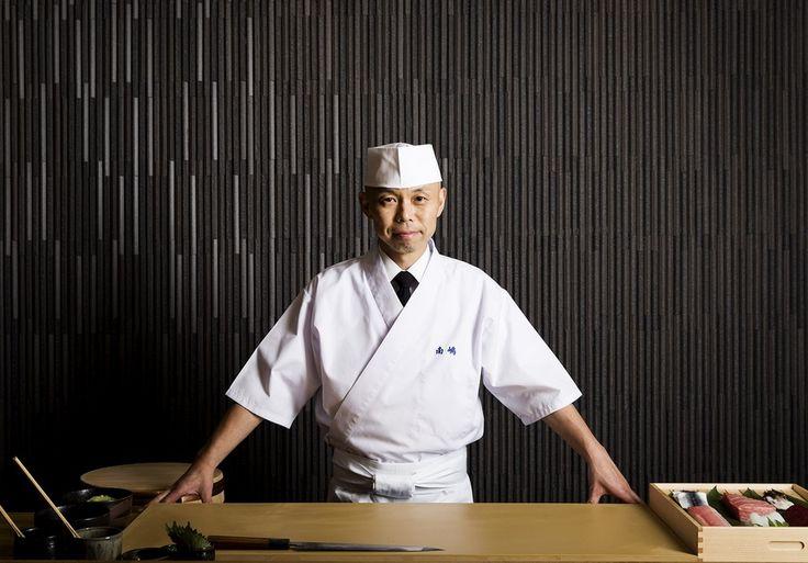 Minamishima Opens | Japanese Sushi - Broadsheet Melbourne - Broadsheet