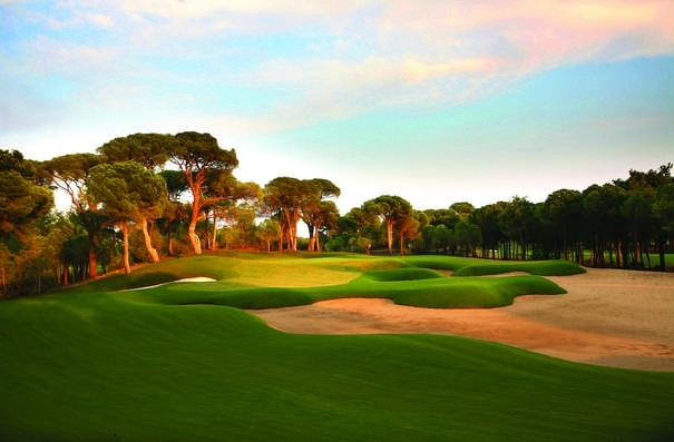 Youre spoilt for choice in Turkey | Destinations | Going for Golf