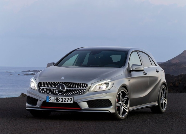 Mercedes Benz India Maybe Launch Mercedes A-Class In May