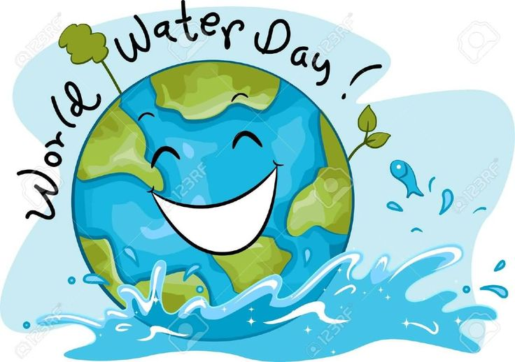 30+ Best World Water Day 2017 Wish Pictures And Photos
