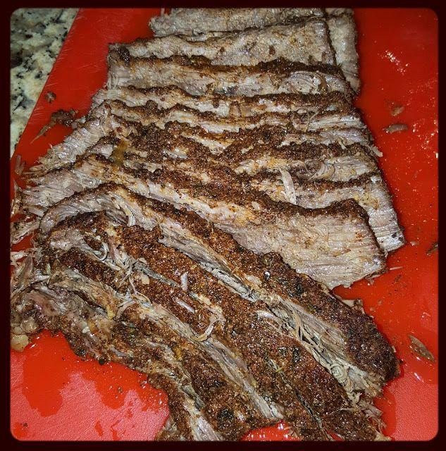 Simply Instant Pot: Barbacoa Beef Brisket [Instant Pot Pressure Cooker...