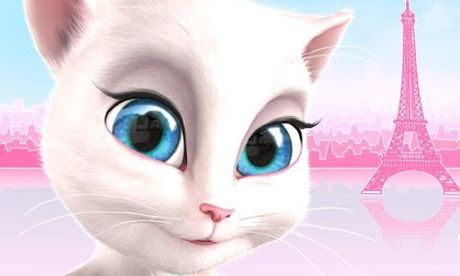 Best 21 DONT PLAY TALKING ANGELA images on Pinterest ...