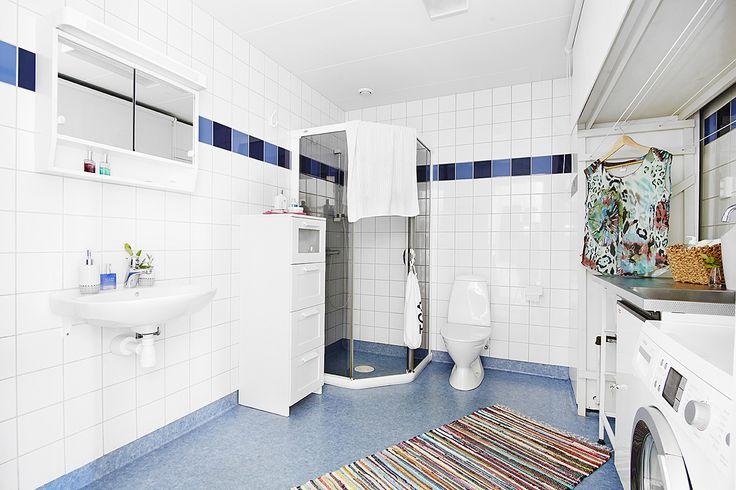 Bostäder | Västanhem – Details in bathroom