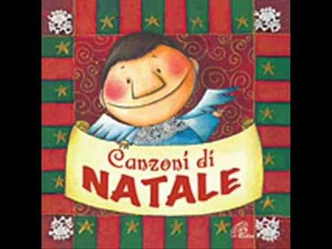 Canzoni di Natale - Girotondo a Natale - Radio Libera