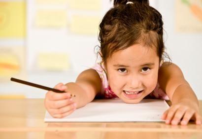 Aider l'enfant à surmonter les difficultés d'apprentissage