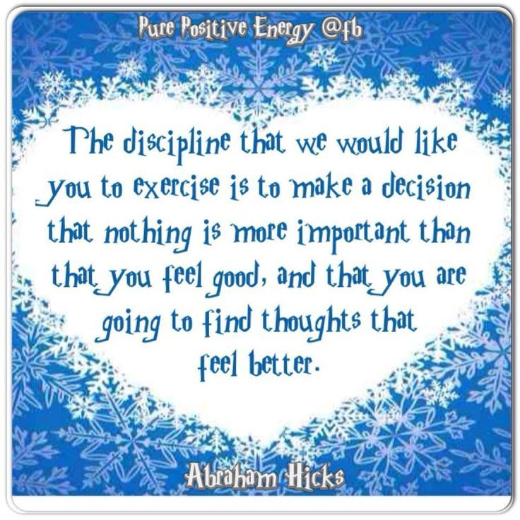 Nothing Is More Important Than That You Feel Good Abrahamhicks Lawofattraction Loa Abraham Hicks Abraham Hicks Quotes Law Of Attraction