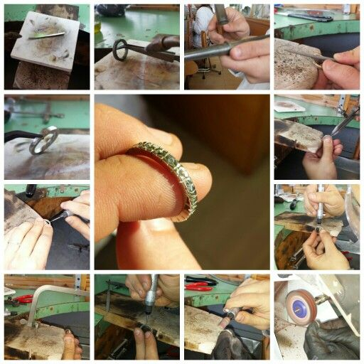 Making veretta #createdbyme