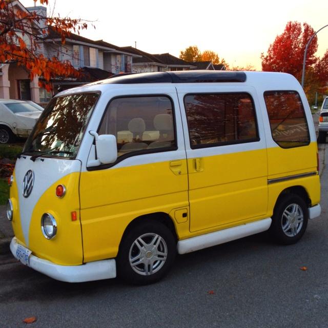 Daihatsu Mini Truck Parts