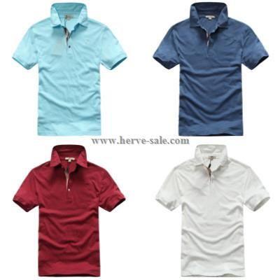 Burberry Men T-Shirt 2014-2015 BTS005