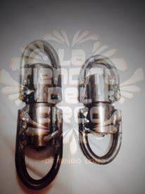 #steek #swivel that youcan buy on #latienditadelcirco, mexican circus supply. Shipping to all over the worls, visit us on www.latienditadelcirco.com and see all our products. #destorcedor de #acero que puedes comprar en #latienditadelcirco, tienda mexicana de equipo de circo. Visitanos en www.latienditadelcirco.com y ve todos los productos que tenemos para ti. Envíos a todo el mundo. #crcusstore #straps #cintas#circomexicano #mexicancircus #aeralist #aerealistsupply #aerelista
