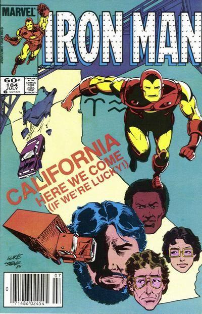 Marvel Gold. Iron Man: En la carretera Después de perder sus empresas y casi perder su alma, Tony Stark busca un nuevo comienzo junto a sus amigos... y lo encontrará, en la Costa Oeste, donde les espera una nueva oportunidad, y también una legión de enemigos para el nuevo Iron Man.