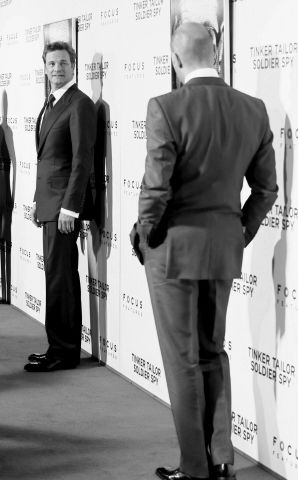 colin firth and mark strong