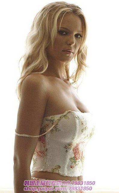 https://flic.kr/p/7wNiN8   2009全球最性感美女TOP100第47名. Katherine Heigl