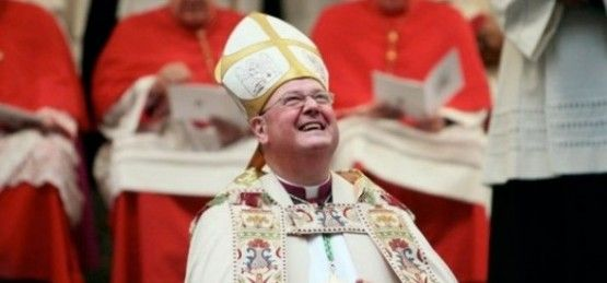 Catholic Bishops To House: Shut Down The Government Unless We Get Our Way On Birth Control ||||||||||||||| I say we shut down this tax-dodging, misogyny-perpetuating, hate-mongering, wealth-hoarding, pedophile-shielding, progress-impeding, lying fuckbag religion instead.