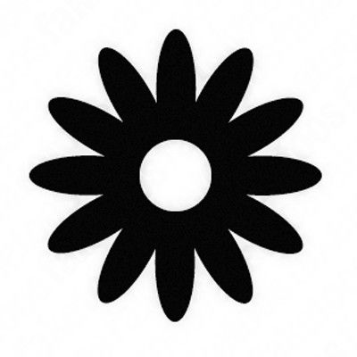 stencil_daisy.jpg (400×400)