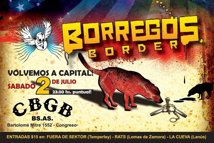 CBGB 2011
