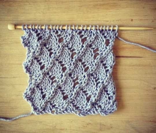 207 Best Knit Stitches Images On Pinterest Knitting Patterns