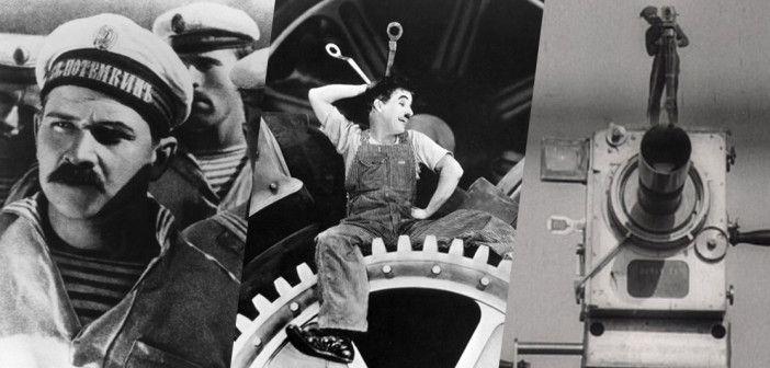 CCL - Cinema, Café e Livros: 10 filmes influenciados pela filosofia Marxista
