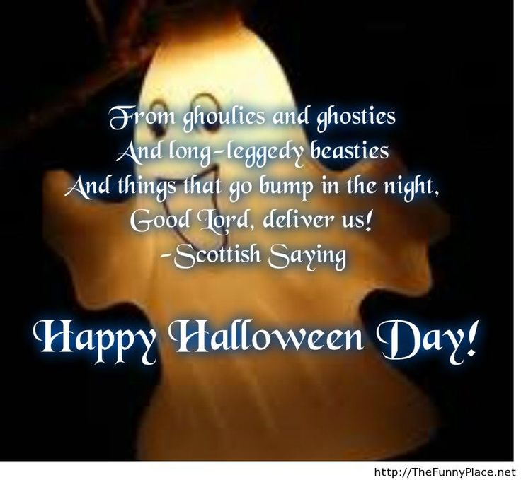 Halloween Sayings 2013 With Wallpaper Funny