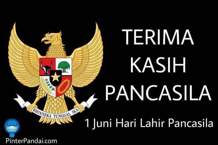 Pancasila adalah ideologi dasar bagi negara Indonesia. Pancasila merupakan rumusan dan pedoman kehidupan seluruh rakyat Indonesia.