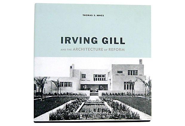 Irving Gill: California Architecture on OneKingsLane.com