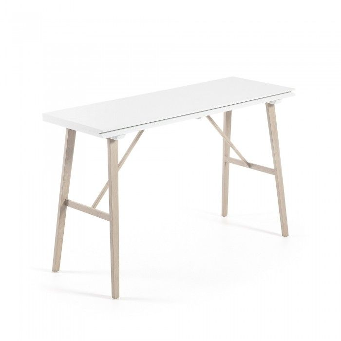 Console table extensible Aruna - Kavehome