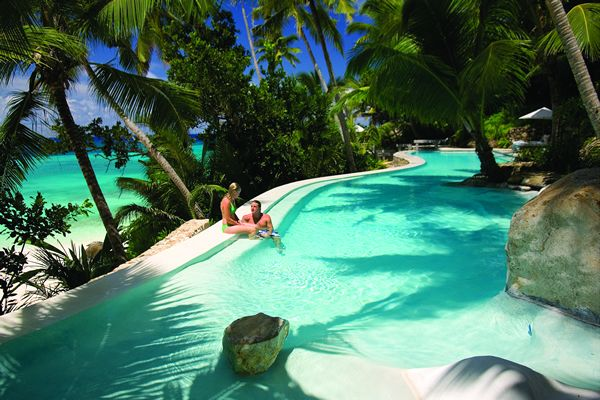 Seychelles - place to forget everything and remember that life is happening now!