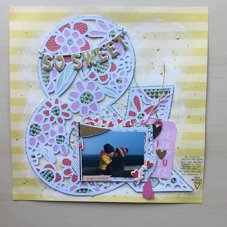 @pinkandpapershop has a new challenge this month. Take look on the blog! It's such inspiring. My second layout for this month. I really love the cut file from @paigetaylorevans and the new collection from @cratepaper #mainsqueeze perfect for love and Valentine photos. #scrabooking #ppchallenge4 @papierjambon #valentinesday #lovemydaughter #motherdaughter #memories #sosweet❤️#hugsandkisses
