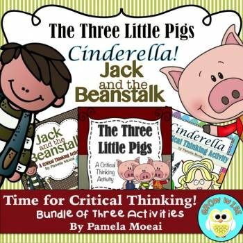 critical thinking in reading activities Practical activities for integrating critical thinking critical thinking in the language classroom when we read or listen to a text.