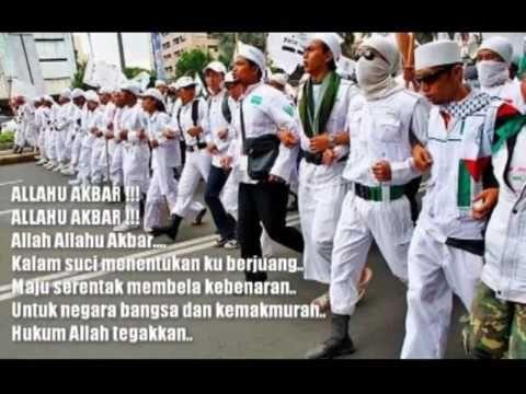 Aksi Bela islam II Jum'at 4 November 2016