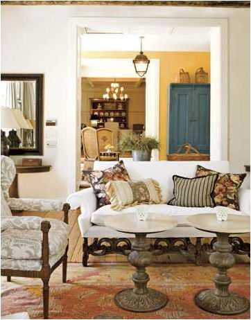 English Country Decorating | English Country Living Room Design Ideas English  Country Living Room