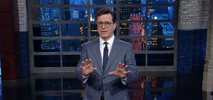 FCC Will Not Take Action Against Colbert Over Trump, Putin Joke http://ktla.com/2017/05/23/fcc-will-not-take-action-against-colbert-over-trump-putin-joke/?utm_campaign=crowdfire&utm_content=crowdfire&utm_medium=social&utm_source=pinterest