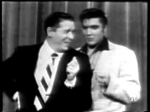 Elvis Presley on TV: 10 Unforgettable Broadcasts