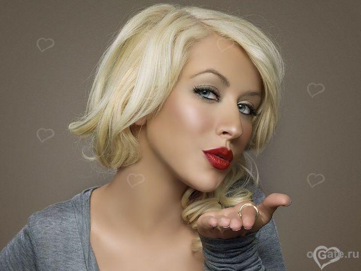 почему во время поцелуя парень слюной