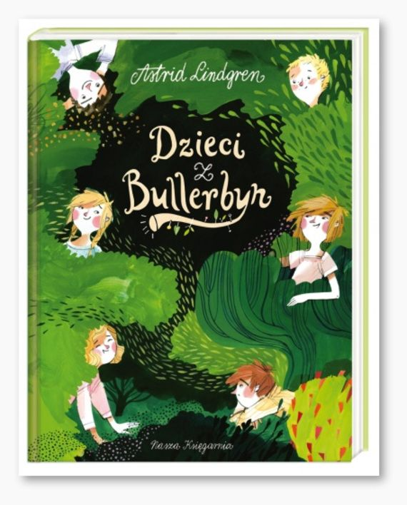 Pokochaj na nowo Dzieci z Bullerbyn - Natuli