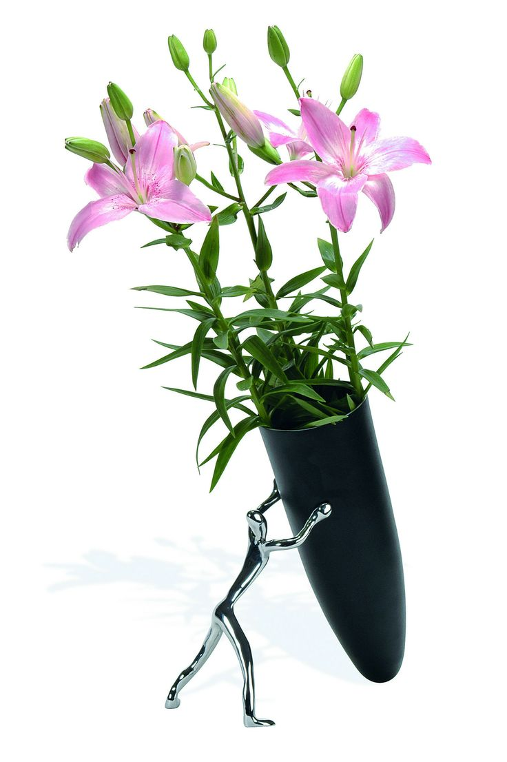 ID Vase from Kanetnat Design