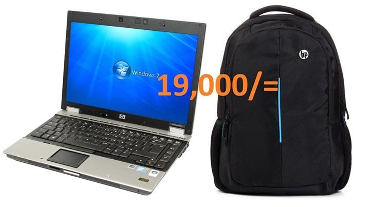 HP Elitebook 6930p + FREE BACK PACK 2.4GHz Intel Core 2 Duo P8600 Processor 2GB DDR2 SDRAM 250gb Hard disk 1280 x 800 ( WXGA ) 2 Megapixel Stereo speakers , stereo microphone DVD SuperMulti DL Card reader Bluetooth 2.0 EDR, Ethernet, Fast Ethernet, Gigabit Ethernet, IEEE 802.11a, IEEE 802.11b, IEEE 802.11g, IEEE 802.11n (draft)  Price Valid While Stocks Last.. call/whatsapp 0723642790/ 0710 620 657 / 0712558448  Or Visit us At:  NAIROBI.Moi Avenue Imenti House Basement Shop No B10…