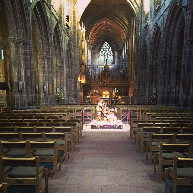 #Chester #chruch #travel #traveleze #traveling #photography