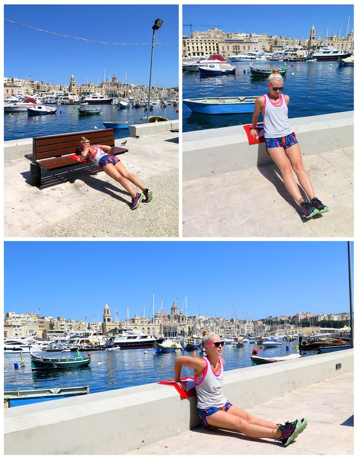 Malta_Workout