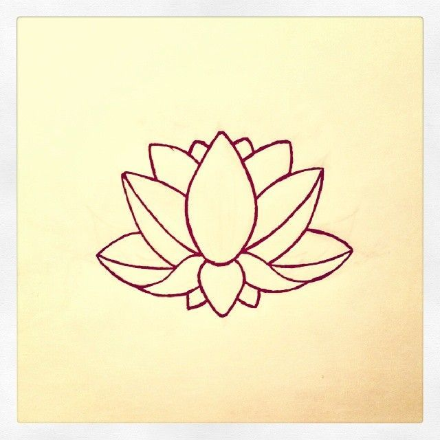best 25 lotus flower drawings ideas on pinterest lotus flower tattoos lotus drawing and. Black Bedroom Furniture Sets. Home Design Ideas